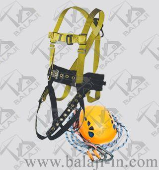 Saftey Equipment-Balaji